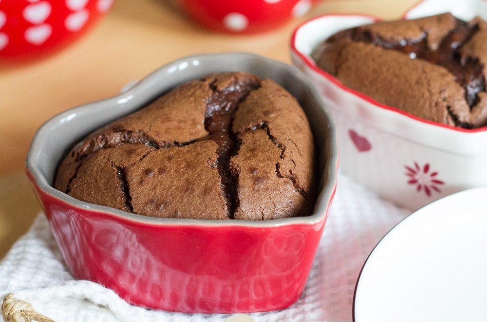 Moelleux au chocolat sans gluten-1
